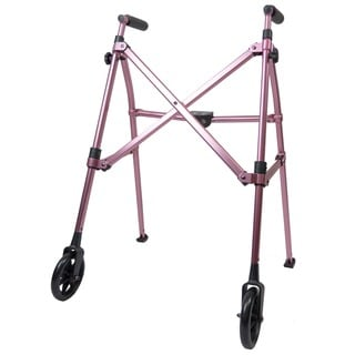 Able Life Space Saver Regal Rose Walker