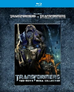 Transformers Gift Set (Blu-ray Disc)