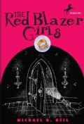 The Red Blazer Girls (Paperback)