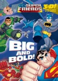 Big and Bold! (Paperback)