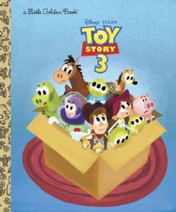 Toy Story 3 (Hardcover)