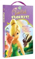 TinkerBell Fun Kit! (Hardcover)