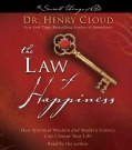 The Law of Happiness: How Spiritual Wisdom and Modern Science Can Change Your Life (CD-Audio)