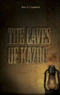 The Caves of Kazoo (Paperback)
