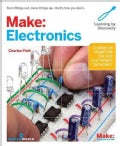 Make: Electronics: Learn by Discovery (Paperback)