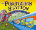 The Punctuation Station (Hardcover)