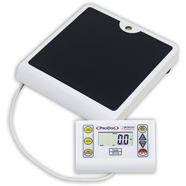 Detecto PD100 Doctor Scale