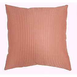 Cuzco II 16-inch Rose Throw Pillows (Set of 2)