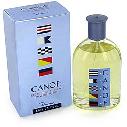 Dana 'Canoe' Men's 0.5-ounce Cologne