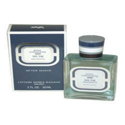 Royal Copenhagen Musk Men's 2-ounce Aftershave