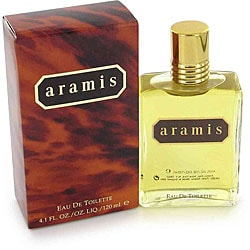 Aramis Men's .47-ounce Eau de Toilette Splash
