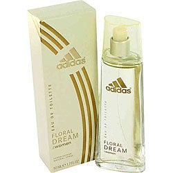 Adidas Floral Dream Women's 1.7-ounce Eau de Toilette Spray