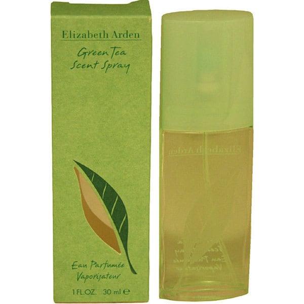 Elizabeth Arden Green Tea Women's 1-ounce Eau de Parfum Spray