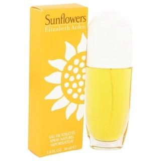 Elizabeth Arden Sunflowers Women's One-ounce Eau de Toilette Fragrance Spray