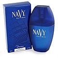 Dana Navy Men's 3.1-ounce Cologne Spray