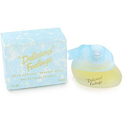 Gale Hayman 'Delicious Feelings' Women's 1.7-ounce Eau de Toilette Spray
