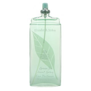 Elizabeth Arden 'Green Tea' Women's 3.4-ounce Eau de Parfum Spray (Tester)
