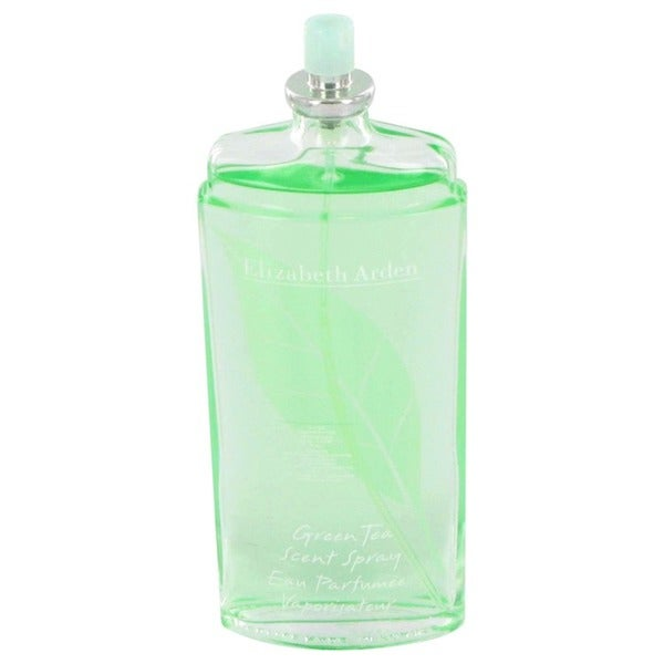Elizabeth Arden Green Tea Women's 3.4-ounce Eau de Parfum Spray (Tester)