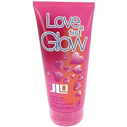 Jennifer Lopez 'Love at First Glow' Women's 6.7-ounce Body Lotion