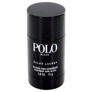 Polo Black Men's 2.6-ounce Deodorant Stick