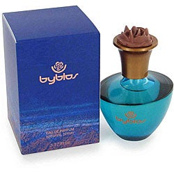 Byblos Women's 1.7-ounce Eau de Parfum Spray