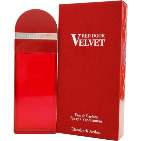 Elizabeth Arden Red Door Velvet Women's 1.7-ounce Eau de Parfum Spray