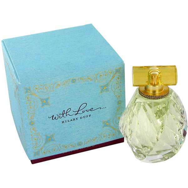 Hilary Duff With Love Hilary Duff Women's 1.7-ounce Eau de Parfum Spray