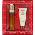 Elizabeth Taylor Diamonds & Rubies Women's Fragrance Gift Set