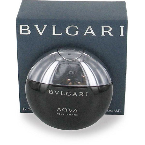 Bulgari Aqua Pour Homme Men's 1-ounce Eau de Toilette Spray