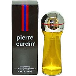 Pierre Cardin Men's 8-ounce Eau de Toilette Spray