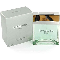 Calvin Klein 'Truth' Men's 1.7-ounce Eau de Toilette Spray