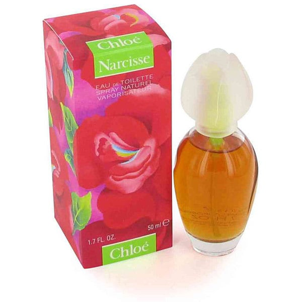Chloe Narcisse Women's 1.7-ounce Floral Eau de Toilette Spray