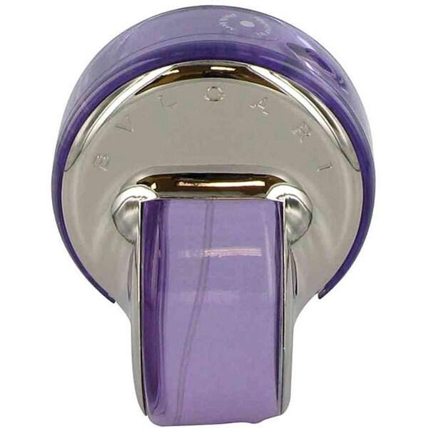 Bvlgari Omnia Amethyste Women's 2.2-ounce Eau de Toilette Spray (Tester)