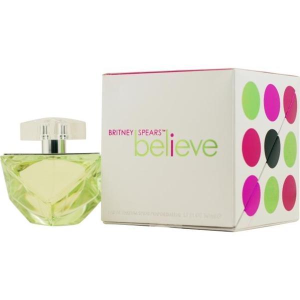 Britney Spears Believe Women's 1.7-ounce Eau de Parfum Spray