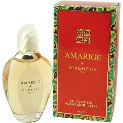 Givenchy 'Amarige' Women's One-Ounce Floral Eau de Toilette Spray
