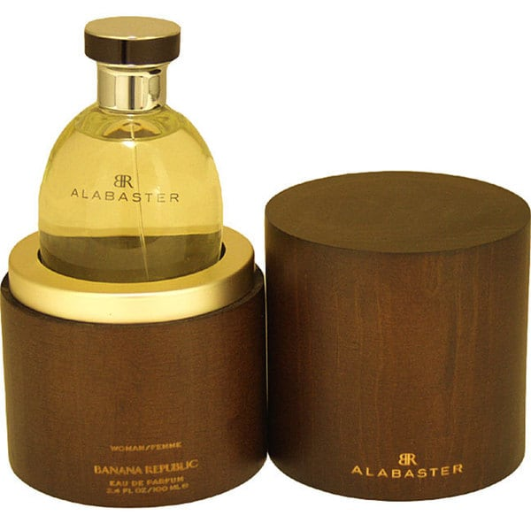 Banana Republic Alabaster Women's 3.4-ounce Eau de Parfum Spray