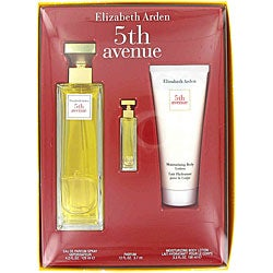 Elizabeth Arden '5th Avenue' Women's 2-Piece Perfume and Body Lotion Gift Set