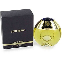 Boucheron 'Boucheron' Women's 1-ounce Eau de Toilette Spray