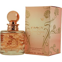 Jessica Simpson 'Fancy' Women's 3.4-ounce Eau de Parfum Spray