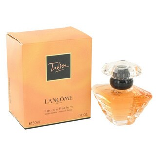 Lancome Tresor Women's 1-ounce Eau de Parfum Spray