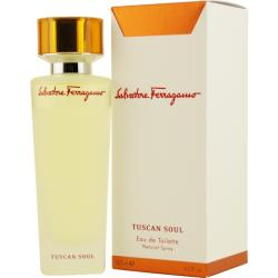 Salvatore Ferragamo 'Tuscan Soul' Women's 4.2-ounce Eau de Toilette Spray