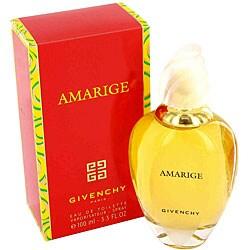 Givenchy Amarige Women's Fragrance 1.7-ounce Eau de Toilette Spray