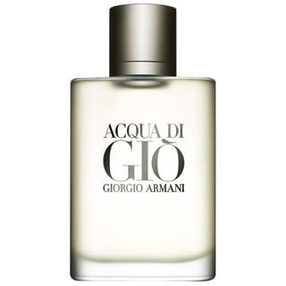 Giorgio Armani 'Acqua Di Gio' Men's 1.7-ounce Eau de Toilette Spray