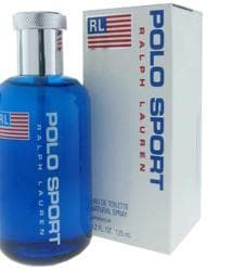 Ralph Lauren 'Polo Sport' Men's 4.2-ounce Eau de Toilette Spray