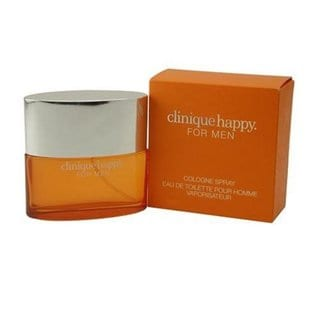Clinique Happy Men's 1.7-ounce Cologne Spray