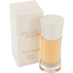 Giorgio Armani Mania Women's 1.7-ounce Eau de Parfum Spray