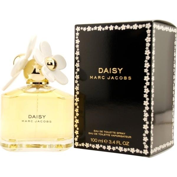 Marc Jacobs Daisy Women's 3.4-ounce Eau de Toilette Spray