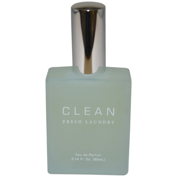 Clean Fresh Laundry Women's 2-ounce Eau de Parfum Spray