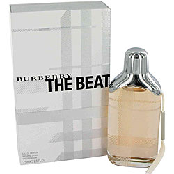 Burberry The Beat Women's 2.5-ounce Eau de Parfum Spray