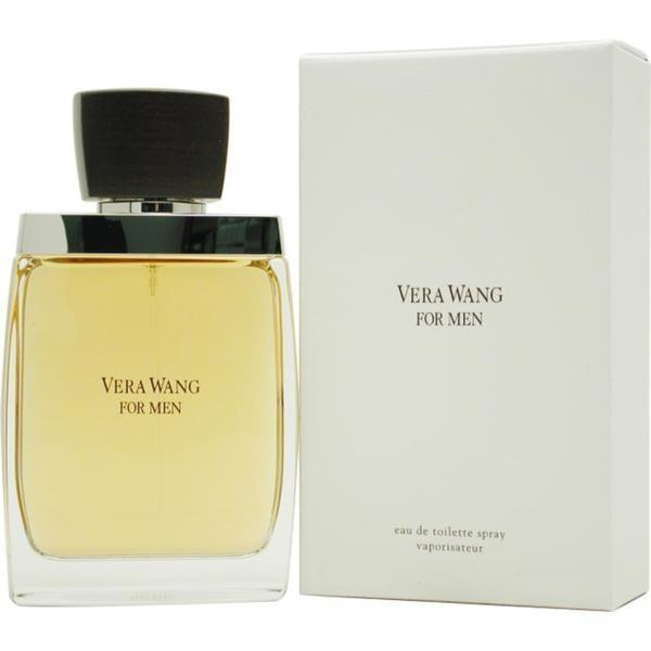 Vera Wang Men's 3.4-ounce Eau De Toilette Spray